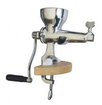 Fruit Mill Natursaft Stainless Steel Hand Model
